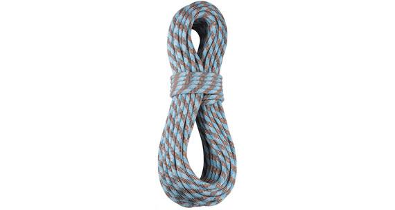 Edelrid Cobra Rope 10,3mm 80m carrot/icemint